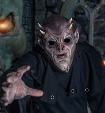 Demonii falși din Loudun
