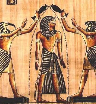 Încoronarea lui Tutankhamon descrisă într-un papirus străvechi