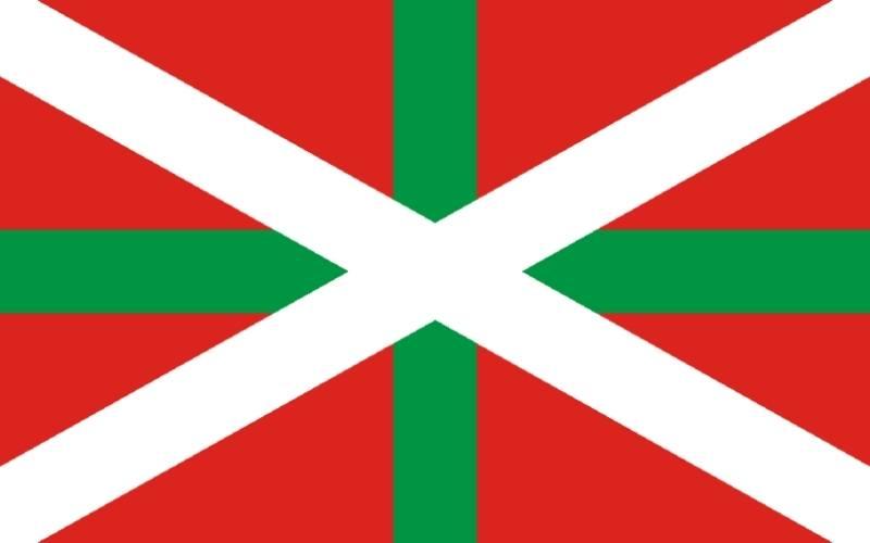 steagul bascilor - steag basc