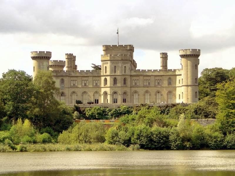 Castelul Eastnor