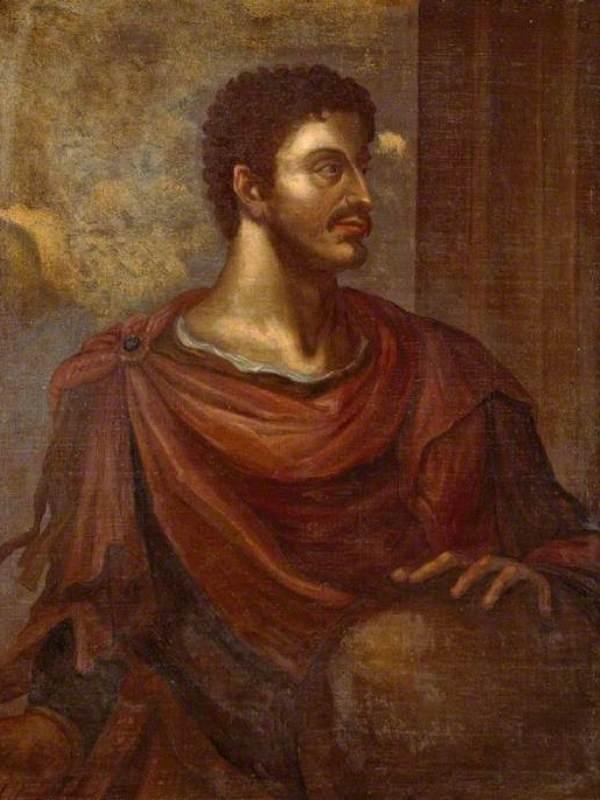 Împăratul Octavian Augustus