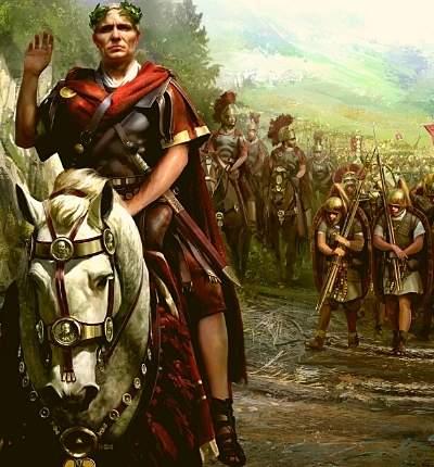 Imperiul Roman - Fondare, expansiune și decădere
