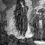 Cum se stabilea vinovăția unui vrăjitor