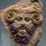 Cornul lui Amon provoacă viziuni