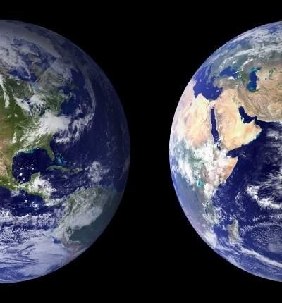 Mai există cel puțin 30 de miliarde de planete de tipul Pământului