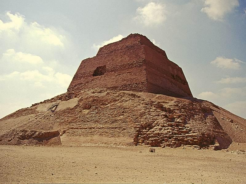 Piramida de la Meidum