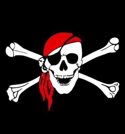 Originile pirateriei