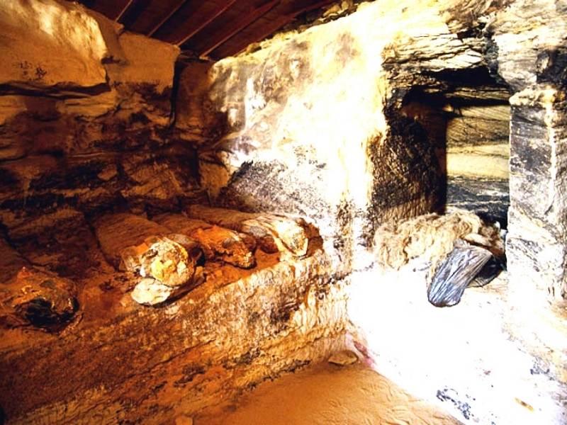 Valea mumiilor de aur