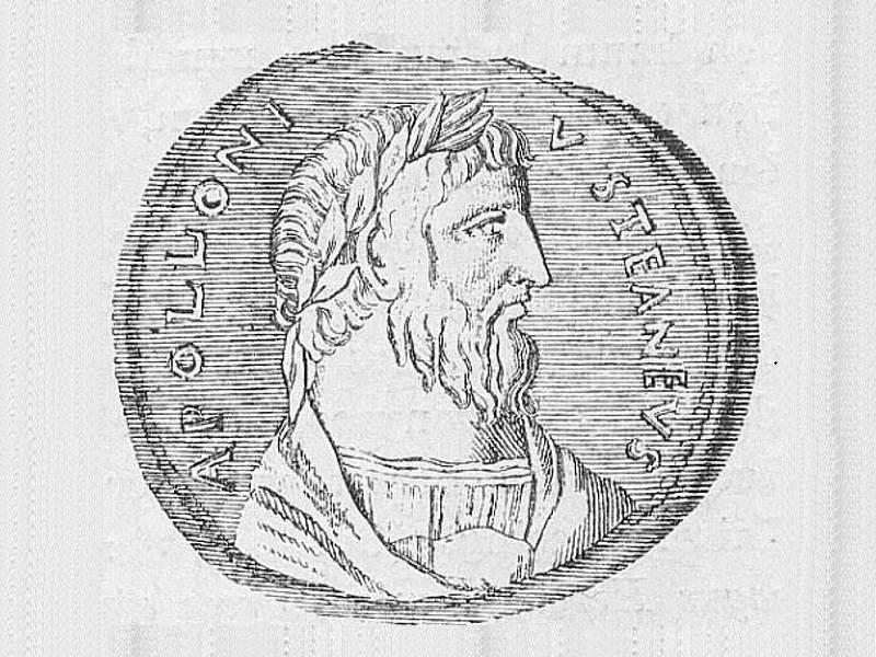 Apolonius din Tyana