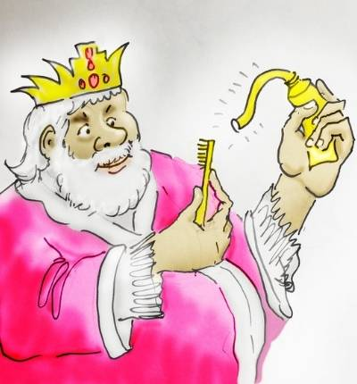 Regele Midas, legendă sau realitate?